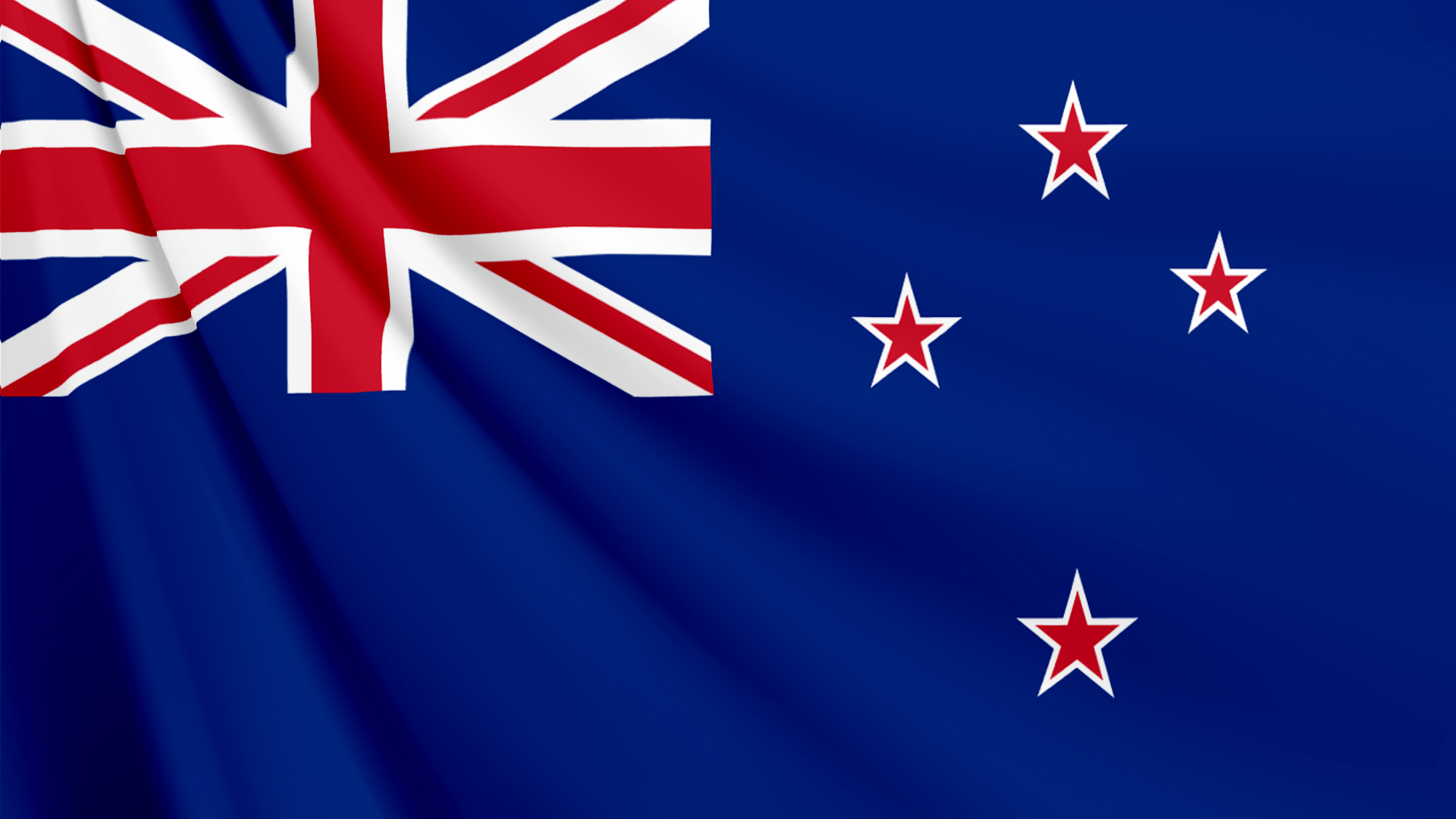 ニュージーランドの国旗 壁紙 画像 エムズライファー