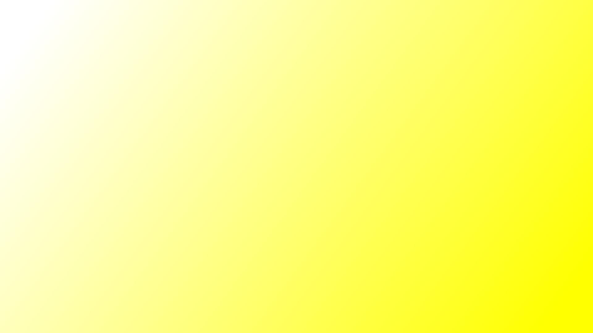 白色と黄色のグラデーション 壁紙 画像 エムズライファー